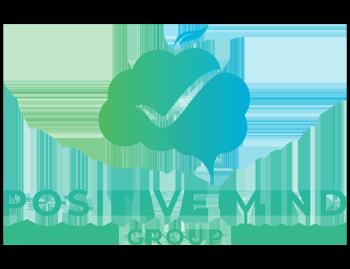 Positive Mind Group logo